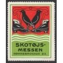 Skotøjs-Messen ... (WK 01)