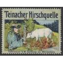 Teinacher Hirschquelle ... (WK 01)