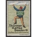 Thürmer Kaffee Dresden Kaffee Schnellrösterei (WK 01)