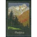 Alpen (Serie A) Dachstein