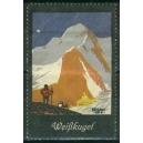 Alpen (Serie A) Weisskugel