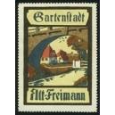 Alt-Freimann Gartenstadt