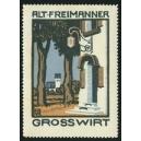 Alt-Freimanner Grosswirt (WK 01)
