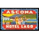 Ascona Hotel Lago Gemütliches Familienhotel (WK 01)