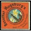 Augsburg Besuchet ... (WK 01)