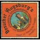 Augsburg Besuchet ... (WK 03)