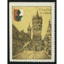 Augsburg Hl. Kreuz Thor