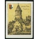 Augsburg Jakober Thor