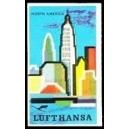 Lufthansa North America
