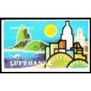 Lufthansa South America