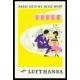 Lufthansa Paris ist eine Reise wert