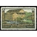 Bamberg Bahnhof-Hotel Erlanger-Hof ...