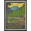 Bayerische Ostmark Besuchet den Bayrischen Wald ...