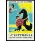 Lufthansa America del Sur le espera