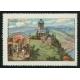 Cochem Zerstörung der Burg durch Melac 1689
