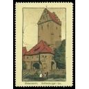 Dinkelsbühl Rothenburger-Tor