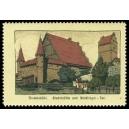 Dinkelsbühl Stadtmühle und Nördlinger Tor