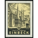 Einbeck, 1239 - 1939 das 700 jährige (WK 01)