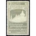 Esslingen Althistorische Sehenswürdigkeiten ... (WK 01)
