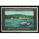 Flensburg Verkehrsverein Städtisches Ostseebad (WK 01)