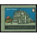 Frankfurt Opernhaus