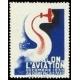 Paris 1930 12me Salon de l'Aviation