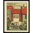 Fürth das kleinste Haus