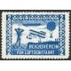 Reichsverein für Luftschiffahrt 2 (blau)