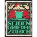 Grieder Zürich, Seiden (WK 01)