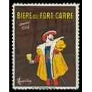 Fort Carré, Bières du