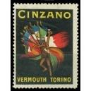 Cinzano Vermouth Torino (WK 02)