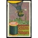 Schürer's Nähgarn (Ballon)