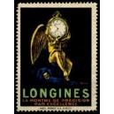 Longines La montre de precision par excellence (WK 02)