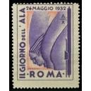 Roma 1932 Giorno dell'ALA (WK 01)