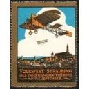 Straubing 1912 Volksfest (WK 01)
