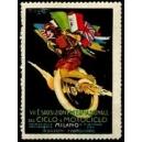 Milano 1926 VII Esposizione internazionale del Ciclo e Motociclo