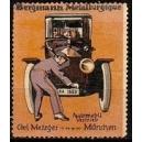 Bergmann - Metallurgique Automobil Vertrieb ... (WK 02)