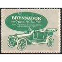 Brennabor Nur 3 Typen ... (grün)