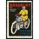 Bradbury British Made Motor Cycles (WK 01)