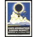 Genève 1922 Coupe Aéronautique Gordon Bennett ...