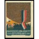 Stuttgart 1912 Gordon Bennett (WK 01)