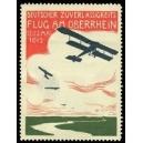 Deutscher Zuverlässigkeits-Flug am Oberrhein 1912 (WK 01)