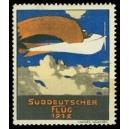 Süddeutscher Flug 1912 (WK 01)