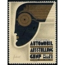 Genf 1920 Internationale Automobil Ausstellung