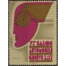 Genève 1930 7me Salon de l'Automobile et du Cycle (rot)