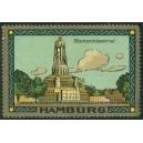 Hamburg Bismarckdenkmal