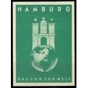 Hamburg Das Tor zur Welt