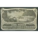 Hann. Münden ... (WK 01)