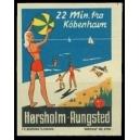 Horsholm Rungsted 22 Min fra Kobenhavn
