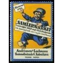 Andreasen & Lachmann Samlermaerket ...